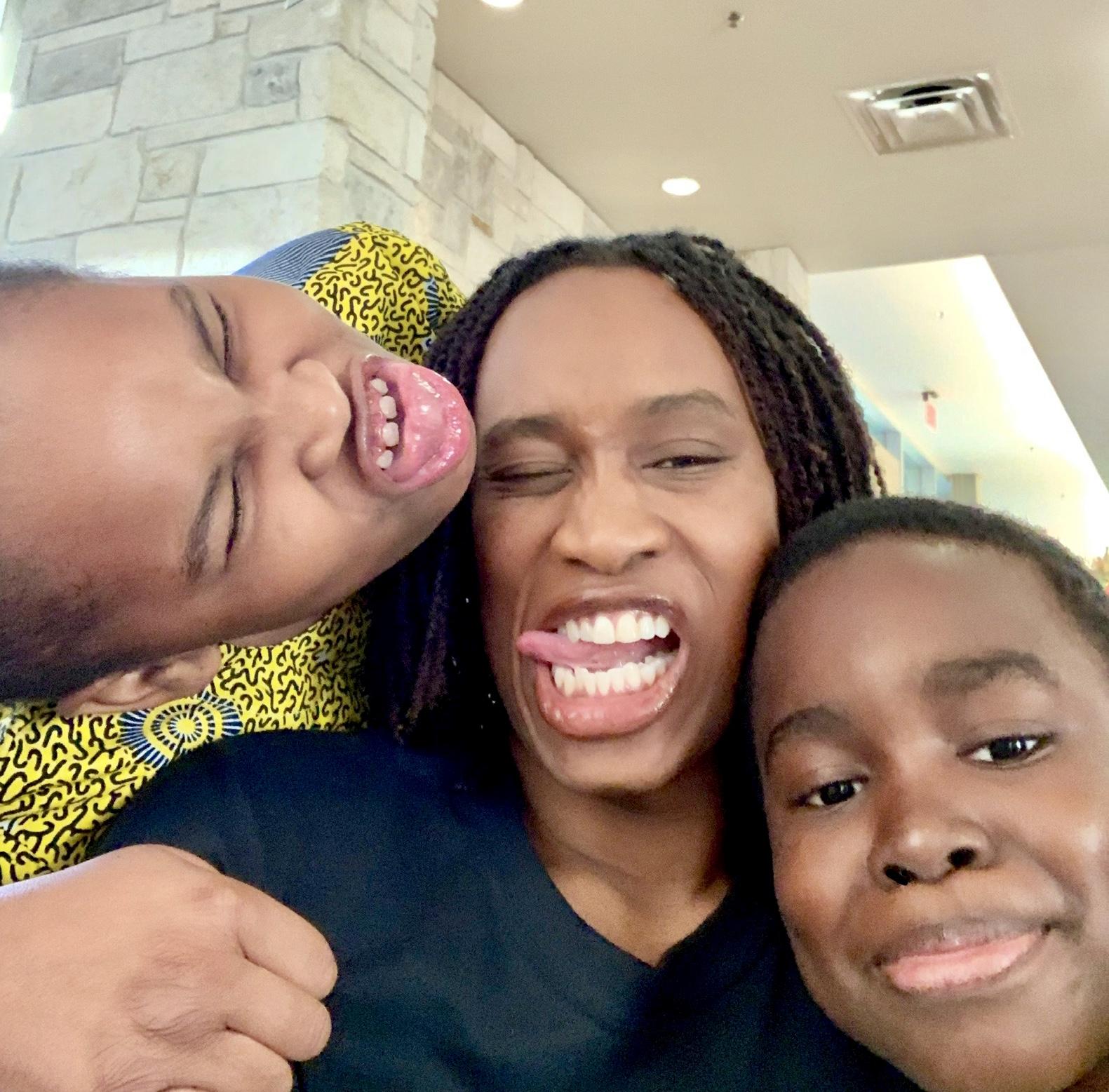 Morenike Onaiwu