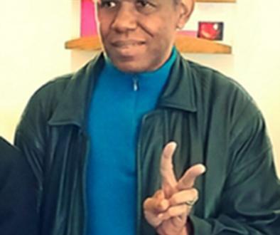 Abe Gaston III